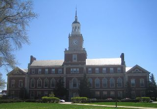 Howard University School of Law