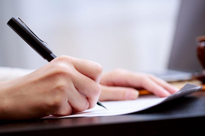 Send a personal essay to cosmopolitan