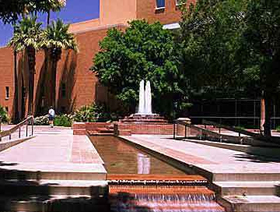Arizona State University College of Law