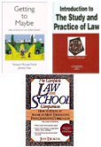 Book Comparisons - Law School Exam Guides