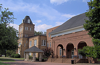 Campbell Law School >> Campbell University School Of Law