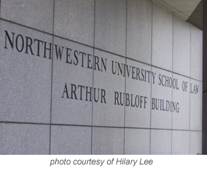 Northwestern Law