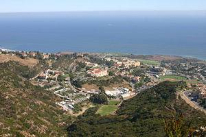 Pepperdine View