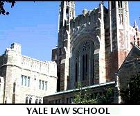 Law major yale
